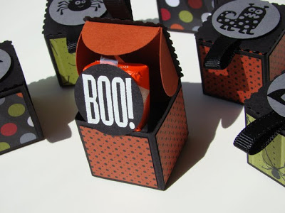 Boo Box Tutorial