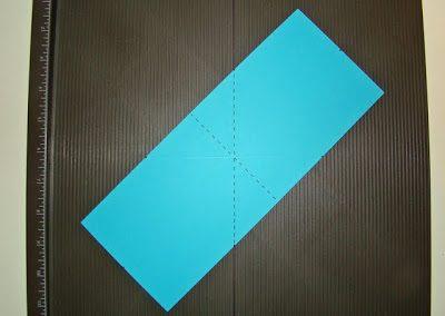 Kite Card Tutorial