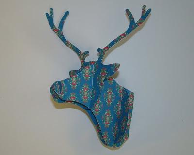 3D Reindeer Tutorial