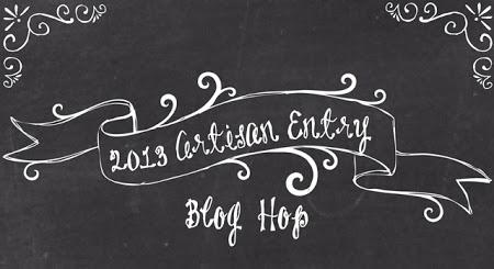 2013 Artisan Entry Blog Hop – Day 10