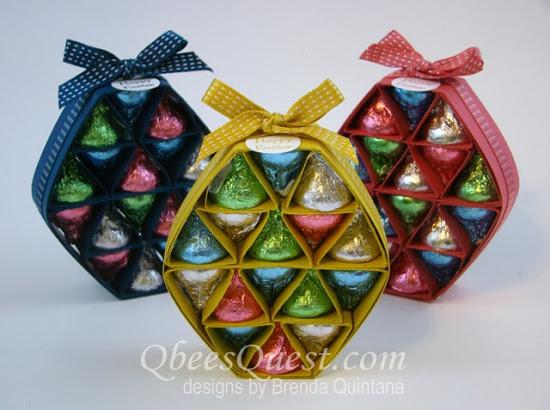 Hershey's Easter Egg Tutorial