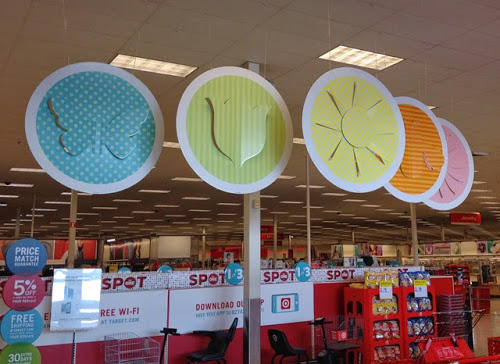 Friday Finds: Inspiration at Target
