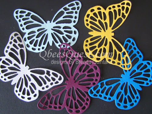 Butterfly Thinlits SPECIAL!!