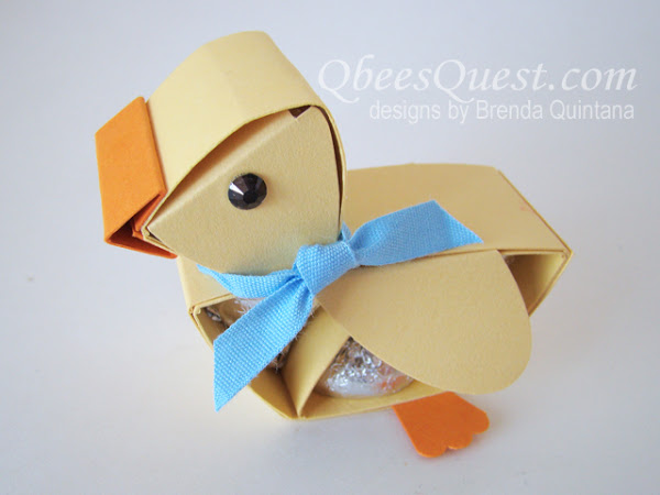 Hershey's Duck and Duckling