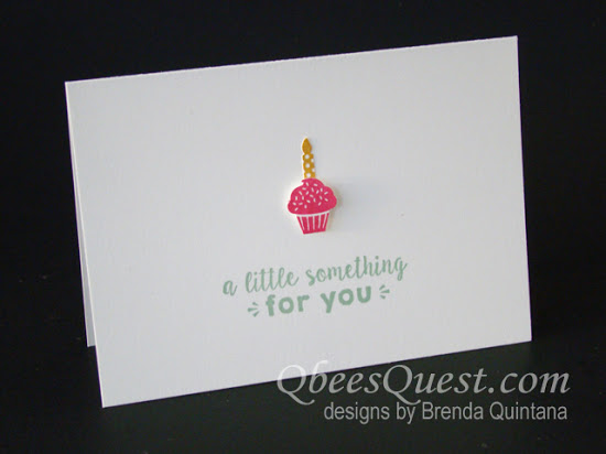 Party Wishes Note Cards Set 1