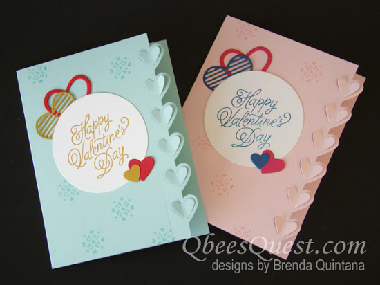 Sealed with Love Card (CT #78)