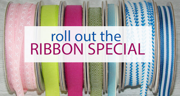 Roll Out the Ribbon SPECIAL!!!!