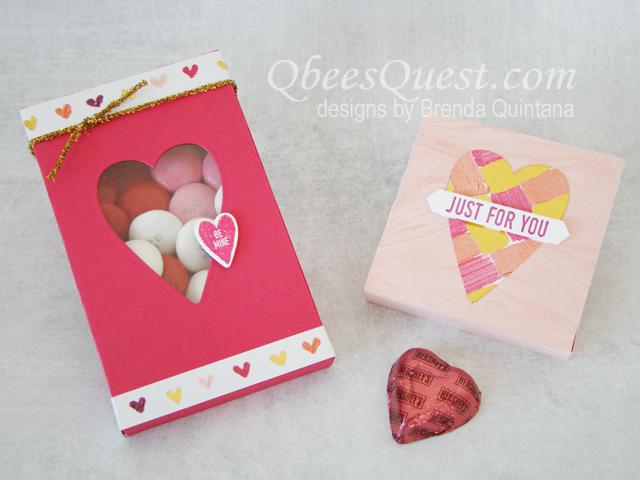 Lot to Love Box Tutorial (2 ways)