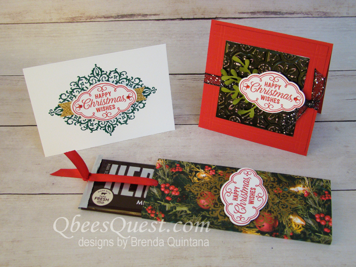 Flourish Filigree Projects