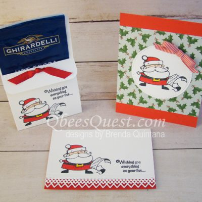 Signs of Santa Projects