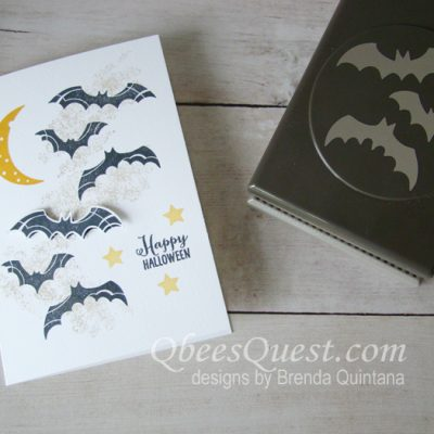 Spooky Sweets Note Card