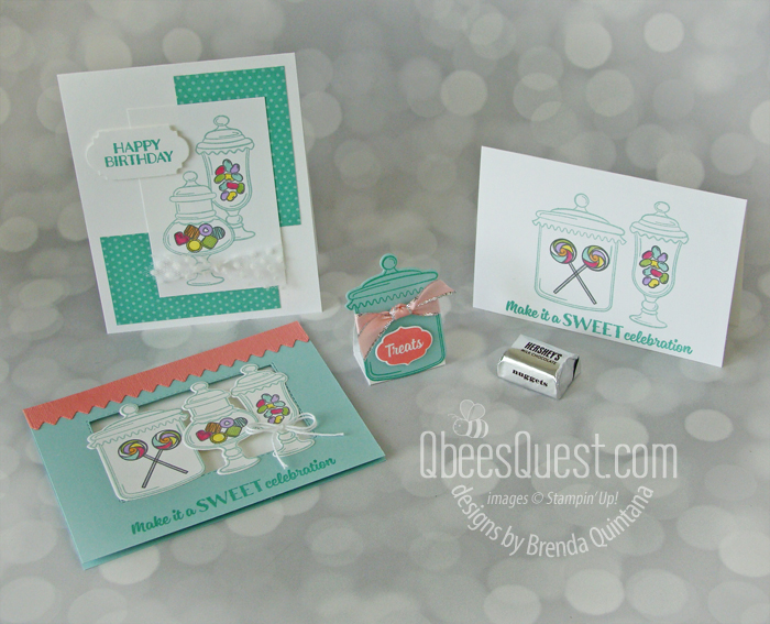Sweetest Things Bundle Projects