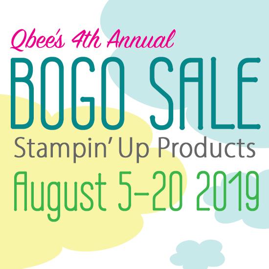 2019 BOGO Sale