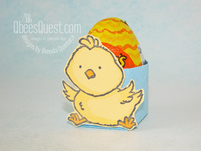 Reese's Easter Egg Cups