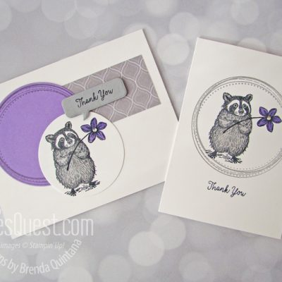 Special Someone Thank You Cards
