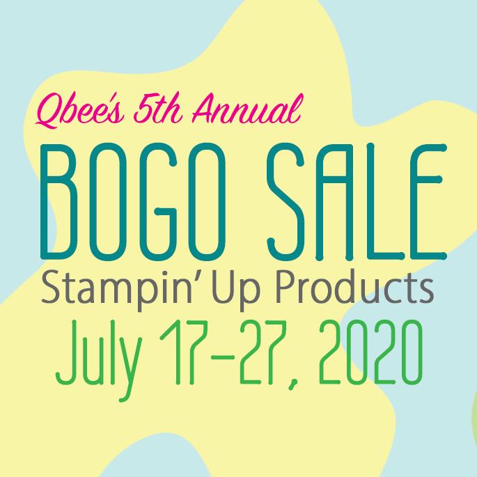 2020 BOGO Sale