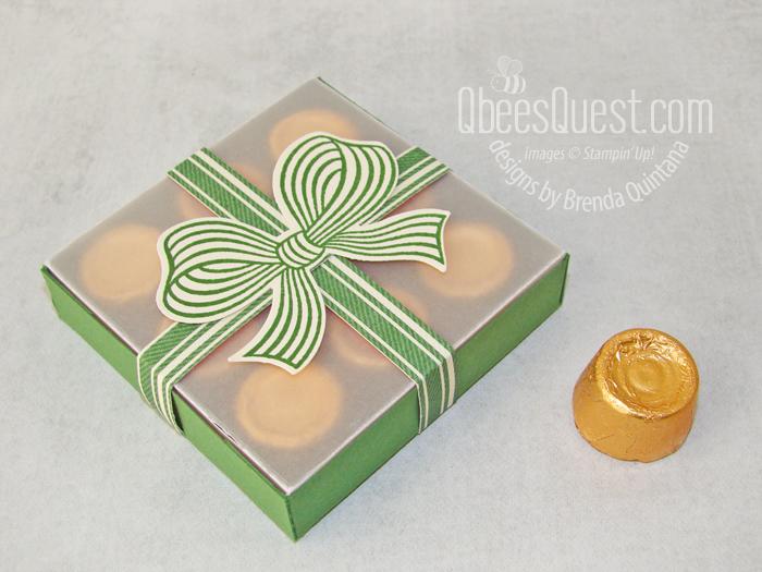 Rolos Gift Box