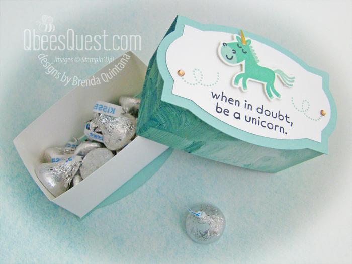 Unicorn Gift Boxes