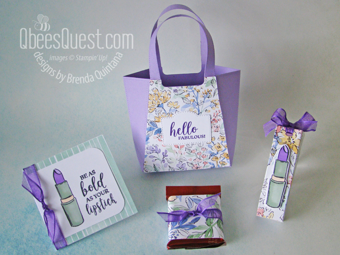 Little Purse Gift Set